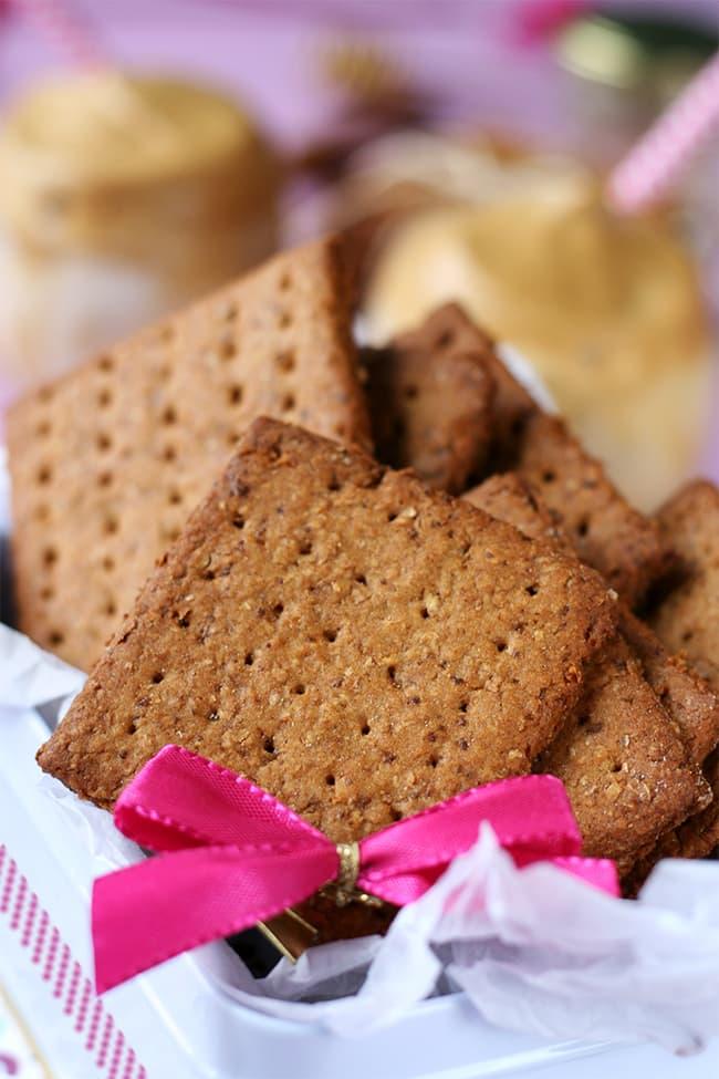 Biscuits graham